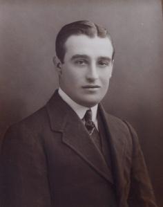 Joe Hewson